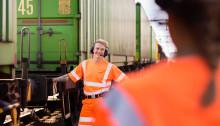 Green Cargo – vi är arbetsgivaren som verkar för en hållbar framtid