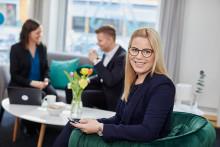 Charlotta Theorin väljer A Society i Göteborg