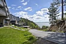 Vildmarkshotellet Kolmården utvalt av Svenska Möten