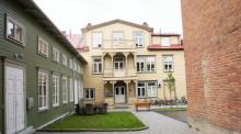 Riksbyggen förvärvar Storsjö Förvaltning och Panthuset fastigheter