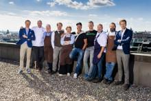 Nordiska Kompaniet välkomnar NK Saluhalls nya entreprenörer