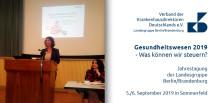 Landesgruppe Berlin/Brandenburg: Jahrestagung war ein großer Erfolg