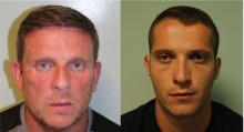 Drug dealers busted and sent to jail following proactive raid by Organised Crime Command cops