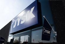 JYSK Group slår nytt försäljningsrekord