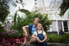 Astrid Lindgrens folkkära Vi på Saltkråkan blir årets familjeteater på Lisebergsteatern