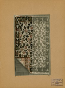 Zickermans studiesamling – en textilresa blir tillgänglig