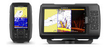 Garmin® STRIKER Plus serien