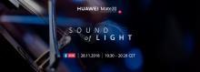 Världspremiär av AI-skapad norrskenssymfoni – Sound of Light