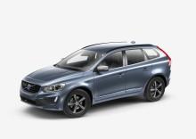 Volvo Car Sverige tar guld och silver i april