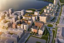 Jönköpings studenter får fler boenden