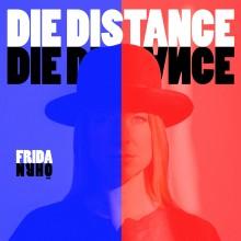 "Frida Öhrn släpper nya singeln ""Die Distance"" 27 april"