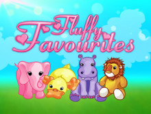 Fluffy Favourites Slots Game Just Launched at LuckyWinSlots Casino
