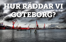 Hur kan Göteborg räddas?