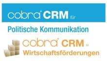 cobra CRM-Events für Branchenlösungen