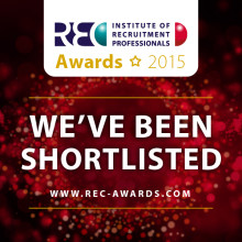 Leading medical recruiter achieves 8/8 in REC IRP Awards shortlist