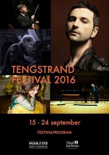 Tengstrandfestivalen 2016