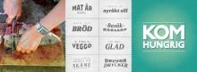 Mat och dryck, kunskap och inspiration - kom hungrig till Skånes Matfestival