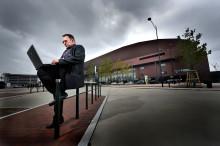 Eurovision Song Contest i säker och energisnål arena