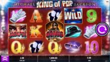 Michael Jackson King of Pop hits the Vera&John stage!