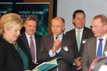 Norge 203040 – grønne muligheter for næringslivet