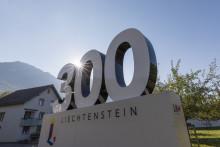 Das Fürstentum Liechtenstein feiert seinen 300. Jahrestag