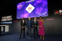 Huawei Mate 20 Pro kåret til beste smarttelefon på MWC Barcelona 2019