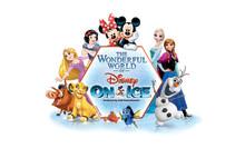 Disney On Ice vender tilbage til Danmark med helt nyt show: The Wonderful World of Disney On Ice