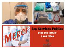 Témoignage : Valérie, Infirmière en Maison de repos.