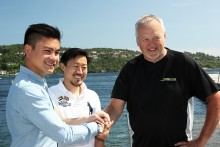 Get med Sørlandets største fiberutbygging