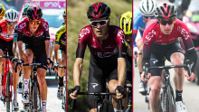 OVO Energy Tour of Britain to race through Ramsbottom
