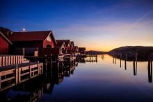 Grönemad är den vackraste omvägen i västra Sverige