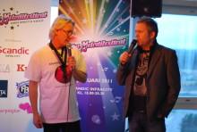 Pressmeddelande: Jan Johansen konferencier för Väsby Melodifestival