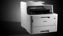 Die neuen Farb-LED-Drucker von Brother - Zeitgemässe Qualität zu einem attraktiven Preis