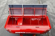HORSCH presents another front hopper – the Partner 2000 FT