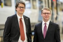 MTR Tunnelbanan tilldelas utmärkelsen Svensk Kvalitet för andra gången