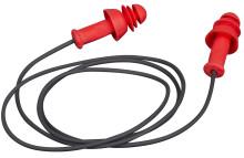 Zekler hörselproppar för jämn dämpning och naturlig ljudåtergivning