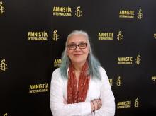 """Amnesty Internationals Turkiet-chef och nio andra utreds för """"terrorism"""""""