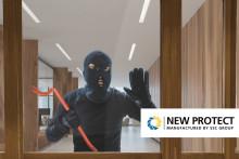 SSC först i världen med glasparti i trä säkerhetsklassat enligt RC4