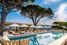 Das Hotel Lily of the Valley bei Saint-Tropez öffnet wieder am 05. Juni 2020
