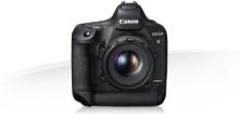 Fang hvert eneste øyeblikk med  Canon EOS-1D X Mark II