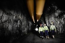 Goda exempel #arbetsmiljö #gruvor