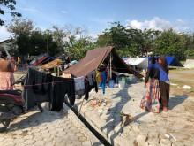 Insatser efter jordbävningen på Sulawesi förbiser flickors och kvinnors behov