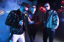 Muse gir deg nytt, fremtidsrettet album