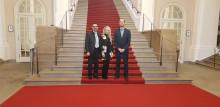 Klaus Holetschek empfängt BdS im Bayerischen Landtag