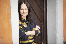 Gunilla Bergensten till HarperCollins Nordic: Hög igenkänning och humor i nya boken, Vi skulle ha fjällvandrat (och andra misstag jag gjorde när barnen var små)