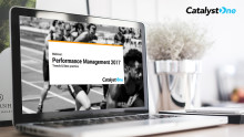 Gratis webinar: Performance Management i 2017