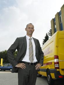 Milliardinvestering fordobler størrelsen af DHLs europæiske knudepunkt