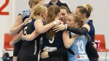 Bjäre Kraft är stolt sponsor till Engelholms volley