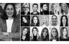 Aller medias kreativa affär ökar – tar in Sara Grundberg till Creative Studio