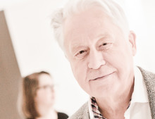 Hans Löfgren ny hos Transcendent Group